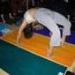 Amy's Yoga Practice