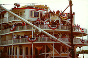 Mississippi Queen Steamboat
