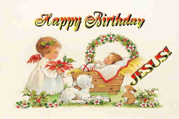 Beliefnet community dana465 happy birthday jesus screensaver happy birthday jesus screensaverwallpaper bookmarktalkfo Gallery