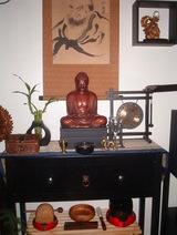 Mansfield Zen Center