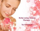 AROMA THERAPY messages by Ordained