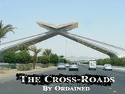 """The CROSS-ROADS"" by Ordained"