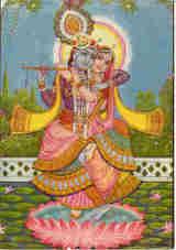priyasharan