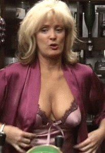 Beverley callard boob pic 969