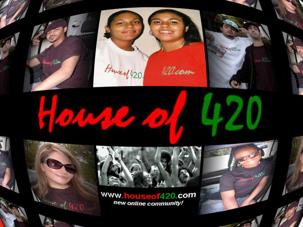 House of 420 jobs