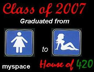 Join the Class of 2008