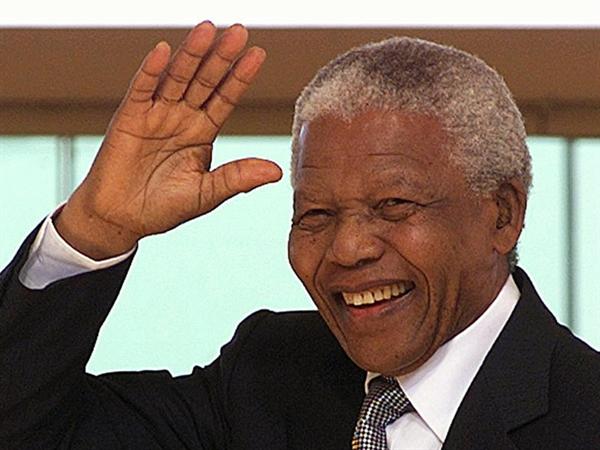 RIP Mr. Mandela