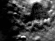 APOLLO 17 Moon Castle Landing Site
