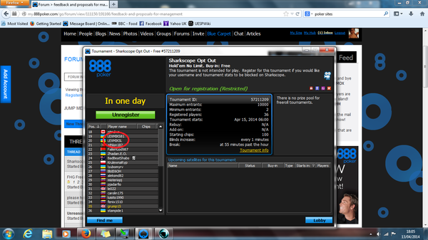 International online gambling sites
