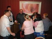 IPO, Regency Hotel, Dublin October 12010