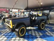 WD-40/SEMA Cares Boosted Bronco