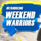 Are you a Weekend Warrior?