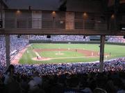 Bad Stadium Seats