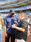 Yankee Stadium 6-16-10