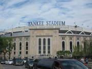 Yankees Game 5/2/2010