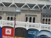 Yankees Game 7/19/08