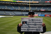 2011 Yankees Games