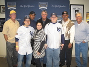 77-78 Steiner Sports Yankees Show