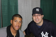 Meeting Yankees