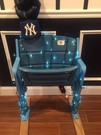 Yankees holiday chair