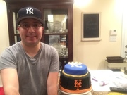 Me and my WS Cake