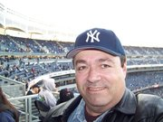 First game ever at New Yankee Stadium