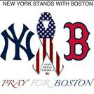 We Boston We Stand Yanks4Life