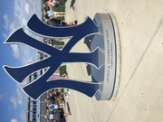 new yankee logo in new section added 2020