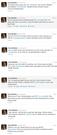 Booker Tweets