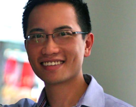 Ivan Howard Chan