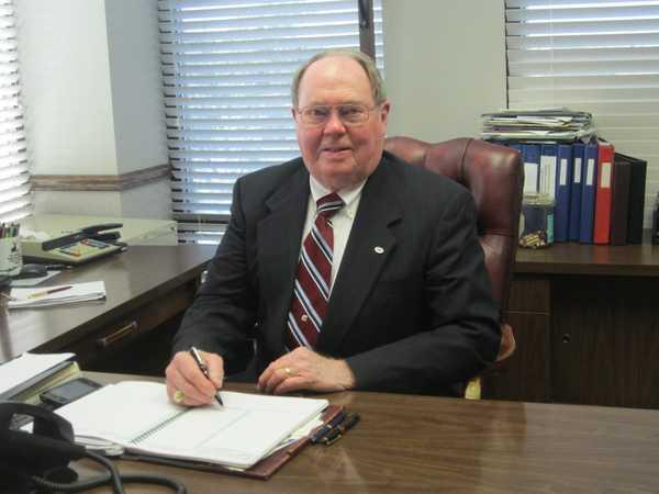 Ed Weeren Insurance Chairman
