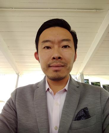 Hickson Chen
