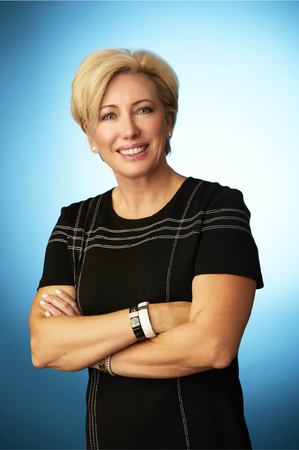 Kim Brown, President, JNBA Financial Advisors