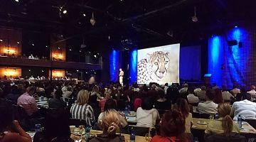 Lorne Sulcas - Conference Keynote Speaker