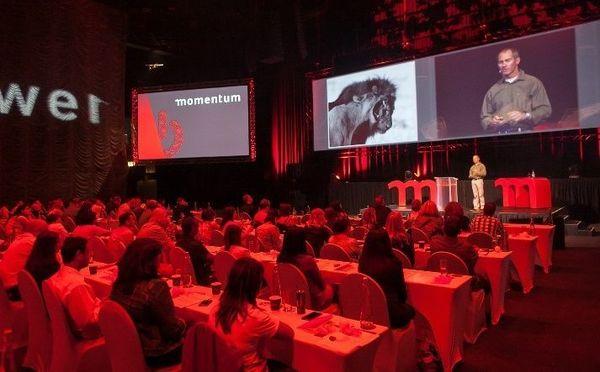 Lorne Sulcas - Leadership Keynote Speaker