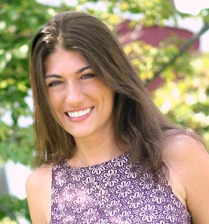 Jenna Glatzer