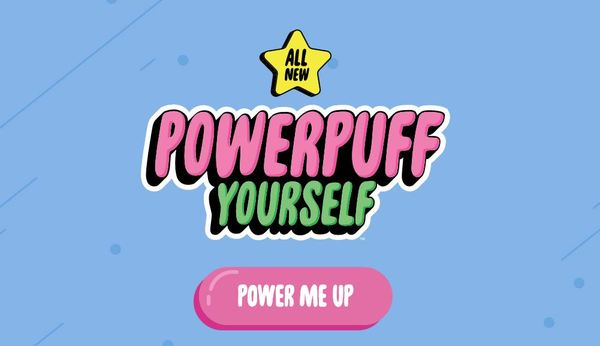 SMW Powerpuff