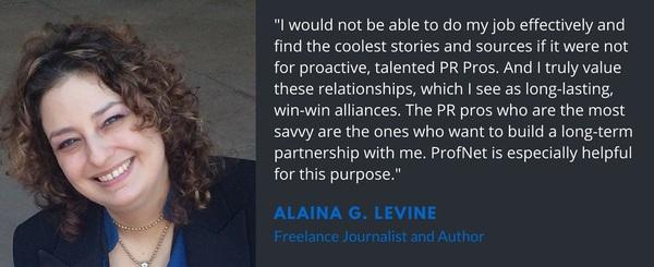 Alaina Levine