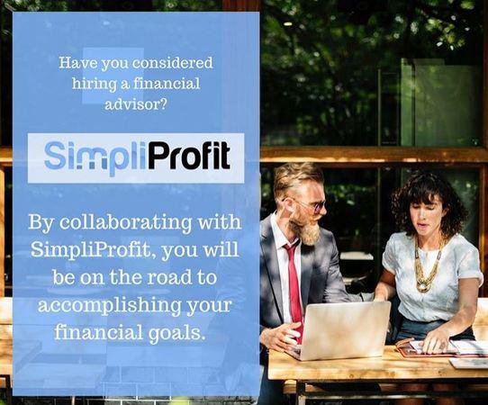 Accomplish Your Financial Goals