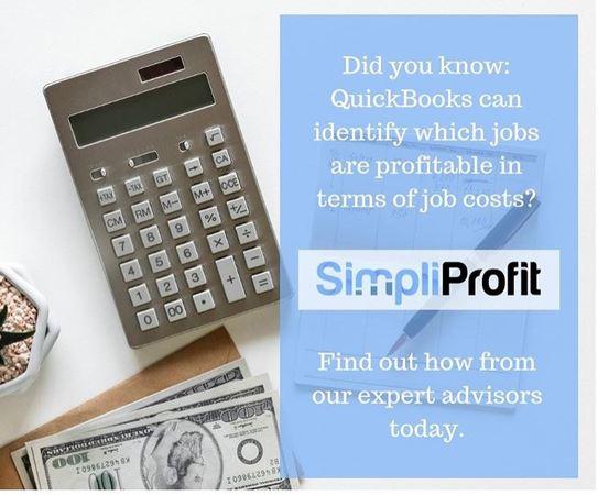 Job Costing Profitability