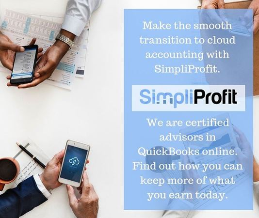 Transition to Cloud Accounting