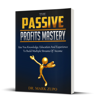 Passive Profits Mastery