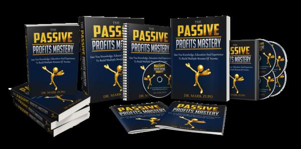 Passive Profits Mastery Training Program