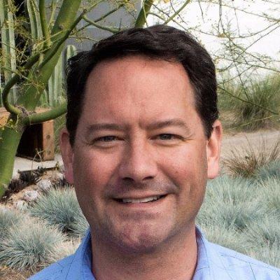 Matt Edstrom Headshot