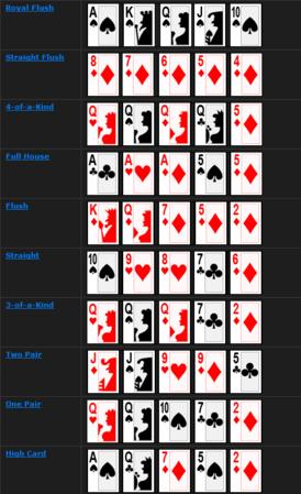 High casino roller