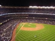 World Series, Game 2