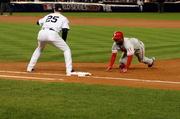 Game 2 2009 World Series