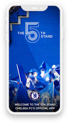 The 5th Stand App